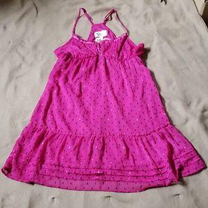 So dress size xL